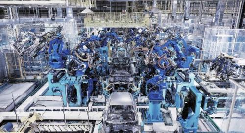 组建全新纯电动汽车公司 吉利将补新能源领域短板-品牌-中国经济导报