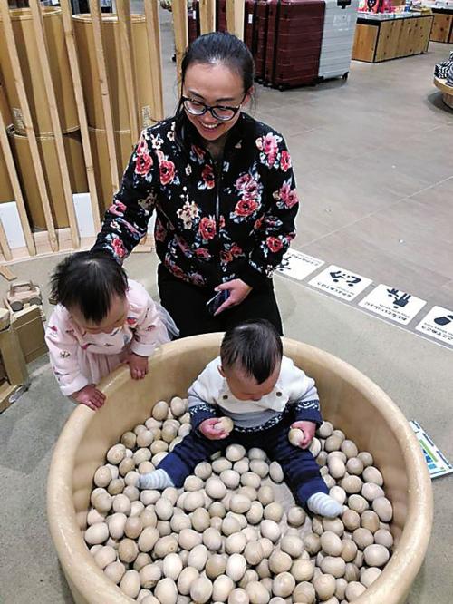 而且从北京出发飞行时间在3小时内,适合初次乘飞机出行的小宝宝.